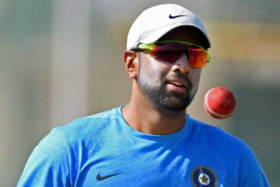 Ravichandran Ashwin asks When and where did people buy crackers from?