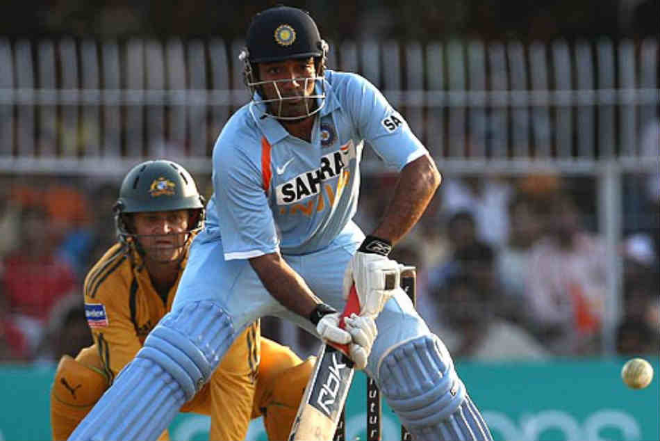 Robin Uthappa eyeing India return as finisher, says I believe Ive a WC left in me