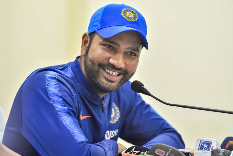 Rohit Sharma says I want to win World Cups, it's the pinnacle of everything