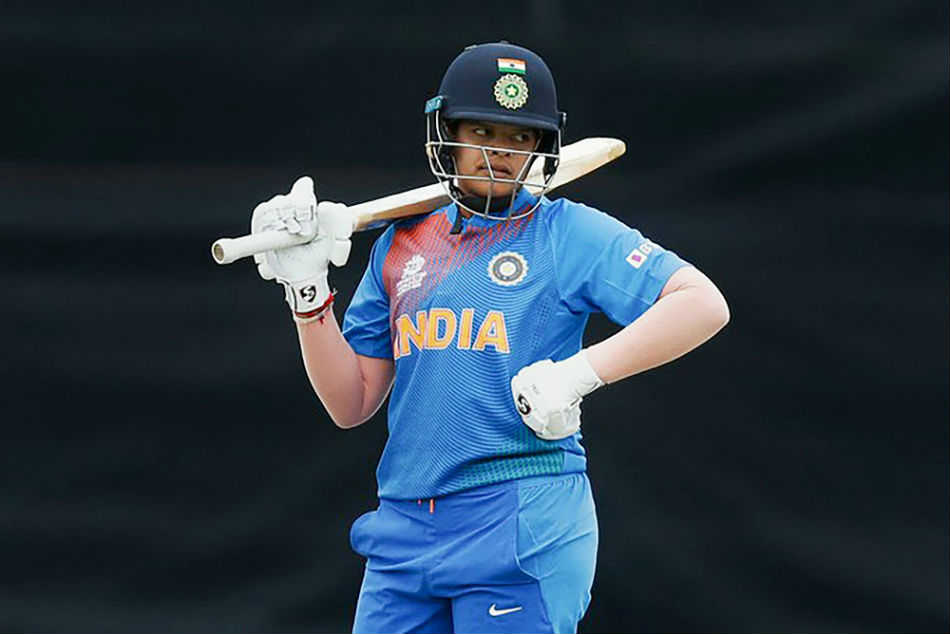 Shafali Verma says If There Is A Bad Ball, It Must Be Hit
