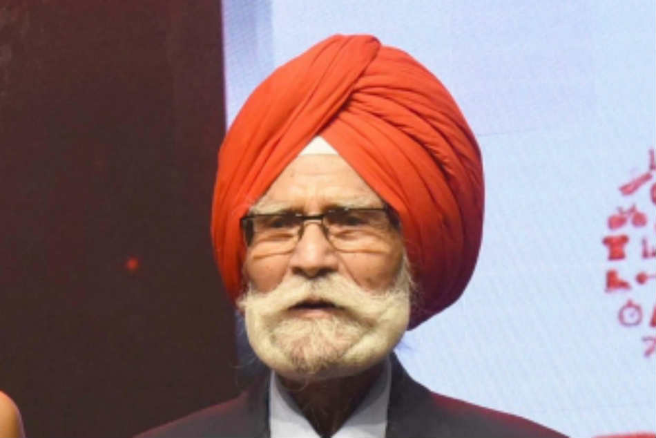 Hockey Legend And Triple Olympic Gold Medallist Balbir Singh Sr Passes Away