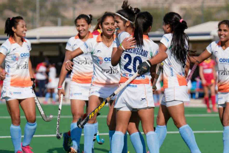 Indian Women S Hockey Team Raises Rs 20 Lakh To Help People Affected By Coronavirus