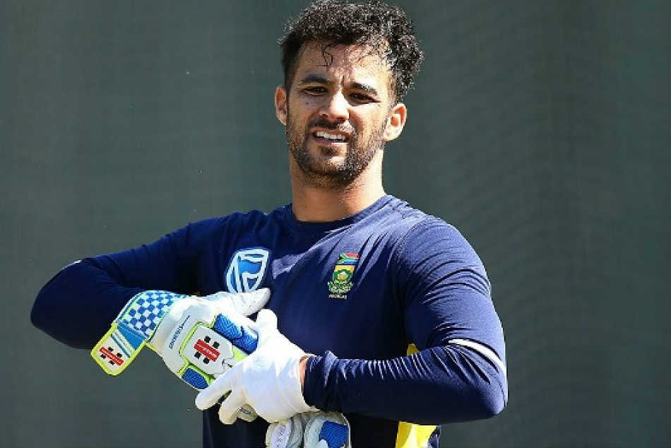 No MS Dhoni, only two Indians in JP Duminy's all-time IPL XI