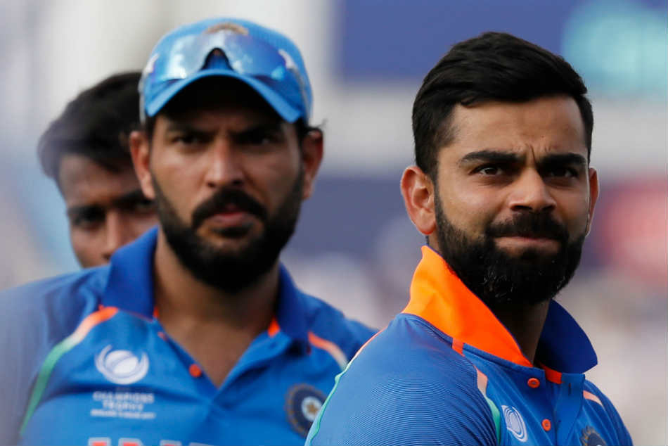 Yuvraj Singh defends Rishabh Pant and slams Virat Kohli-led team management for 2019 World Cup debacle