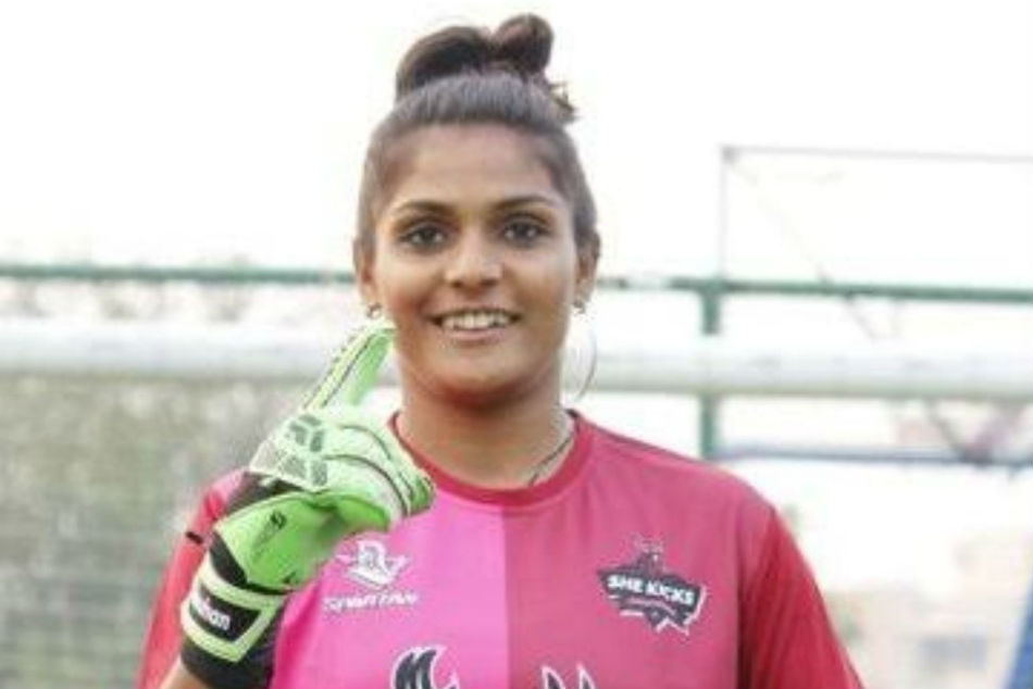 Aditi Chauhan Says Dual Advantage For Us To Host Both U 17 Women S World Cup Afc Women S Asian Cup