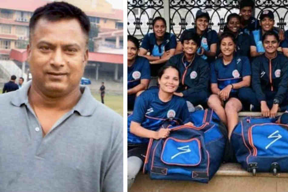 Baroda Cricket Association Withdraws Suspension On Atul Bedade But Removes Him As Women S Coach