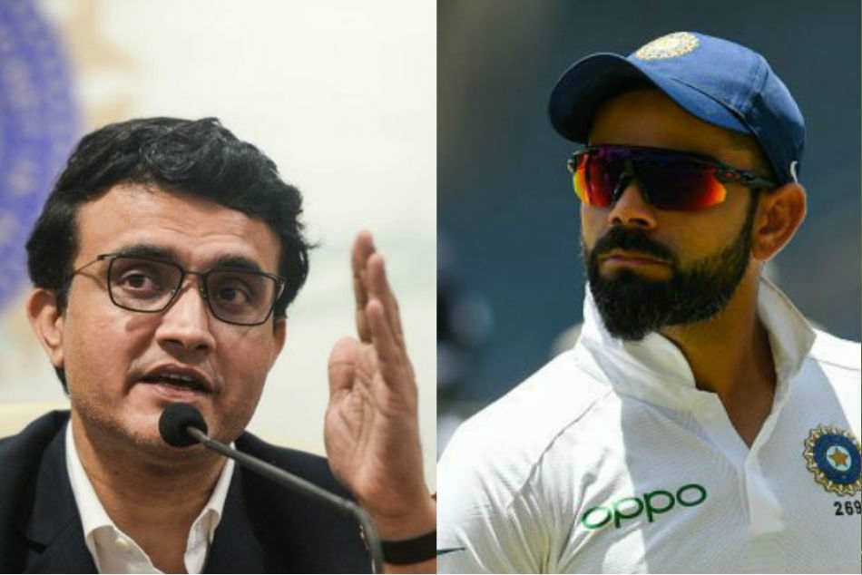 Former India pacer Venkatesh Prasad Says Sourav Ganguly and Virat Kohli on similar lines as captains