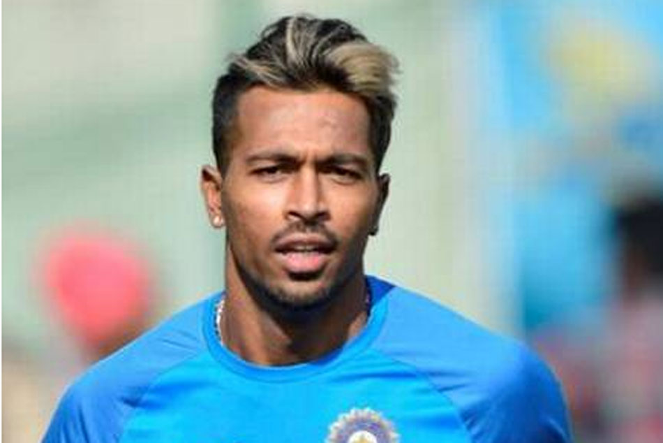 Hardik Pandya Says My family got abused, thats what hurt me the most
