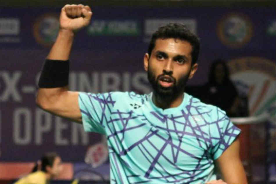 HS Prannoy tenders apology after show cause notice, BAI unlikely to pursue matter further