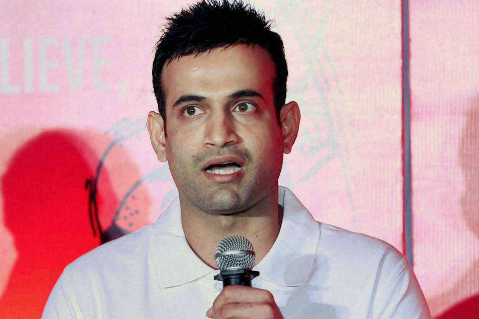 Virat Kohli's a leader: Why Irfan Pathan would have loved to play under current India captain