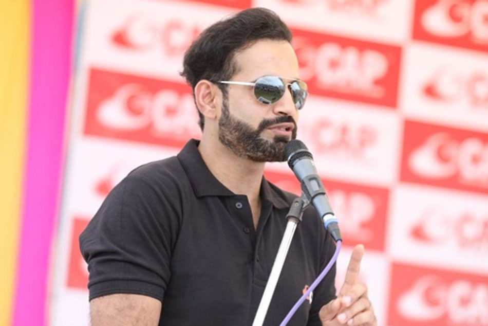 Irfan Pathan Says Racism Not Restricted To Skin Colour, Discrimination Based On Faith Is Also Racism