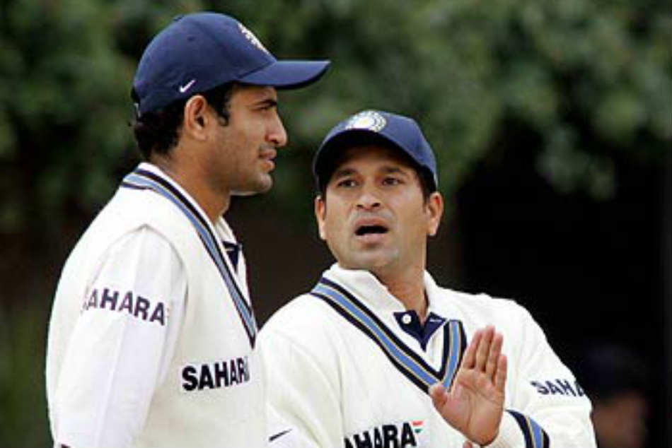 Irfan Pathan says It was Sachin Tendulkar's idea to promote me as batsman, not Greg Chappell's
