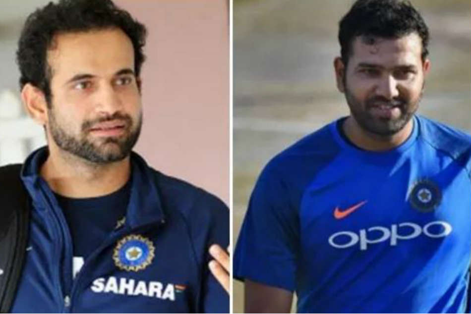 Irfan Pathan Reveals What Makes Rohit Sharma A Successful Captain