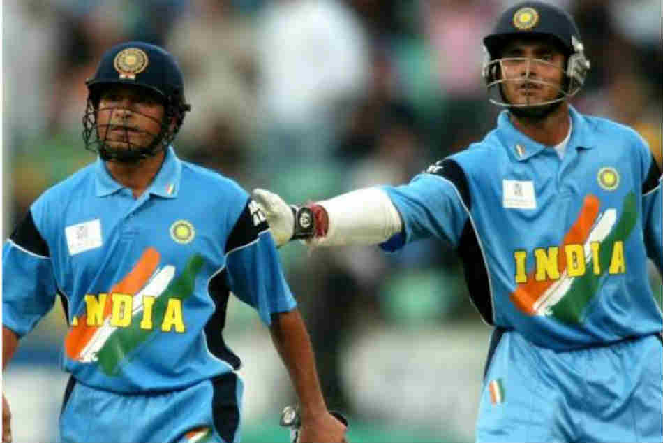 Sachin Tendulkar threatened to end Sourav Gangulys career following loss to West Indies in 1997