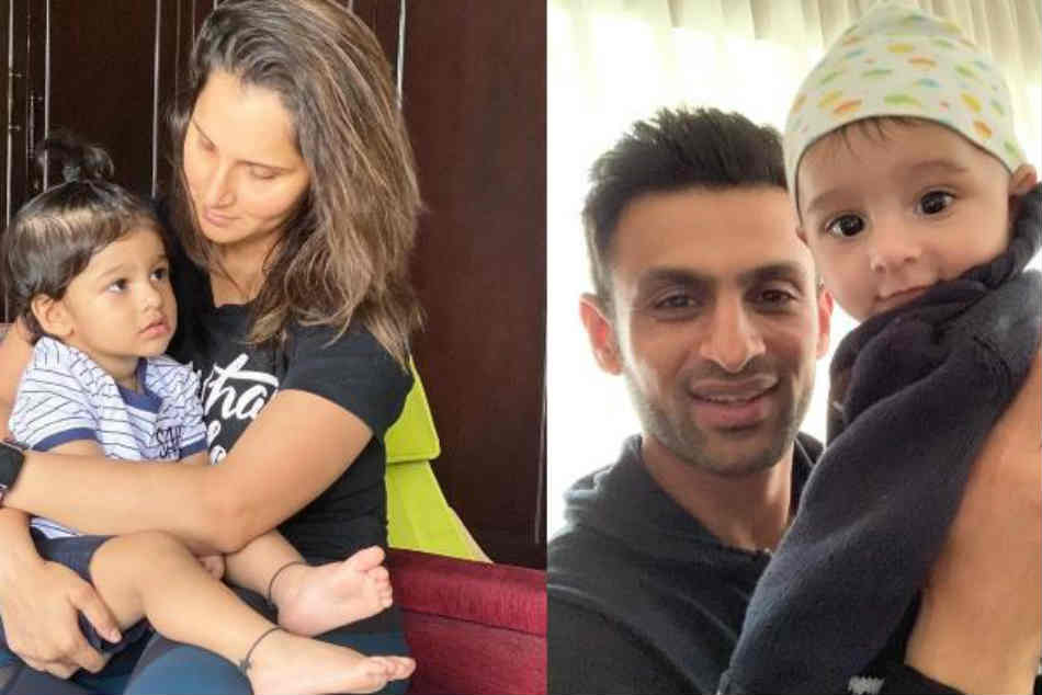 Sania Mirza Shares Video Of Adorable Conversation With Son Izhaan