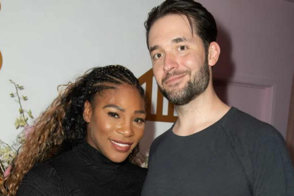 Serena Williams Husband Alexis Ohanian resigned from the board of Reddit