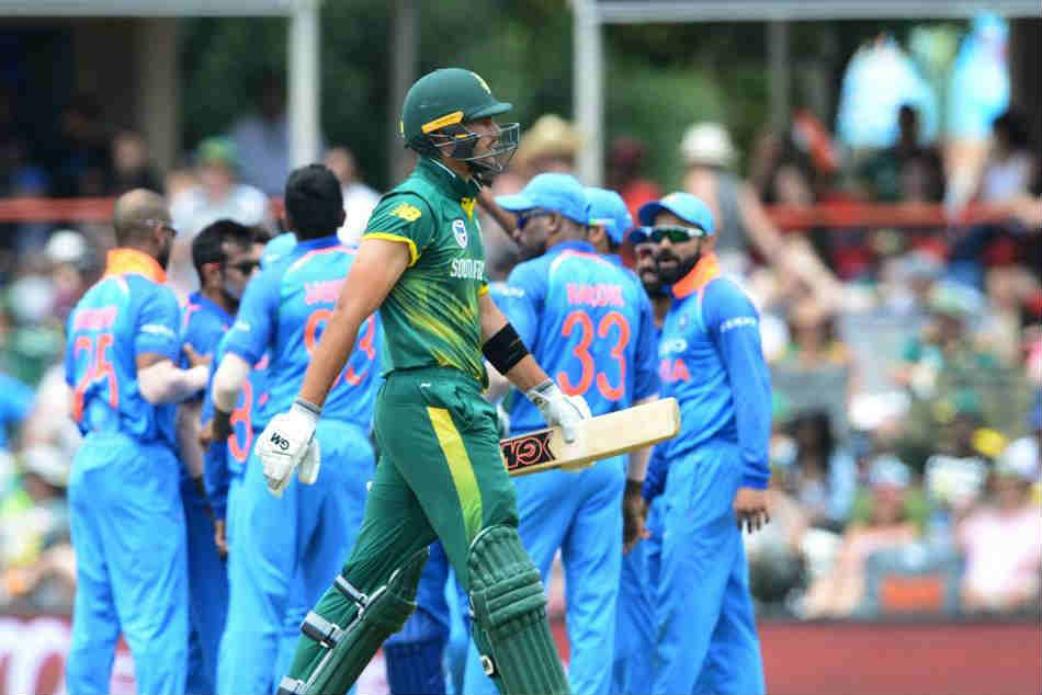India to play against South Africa before start of IPL 2020:Reports