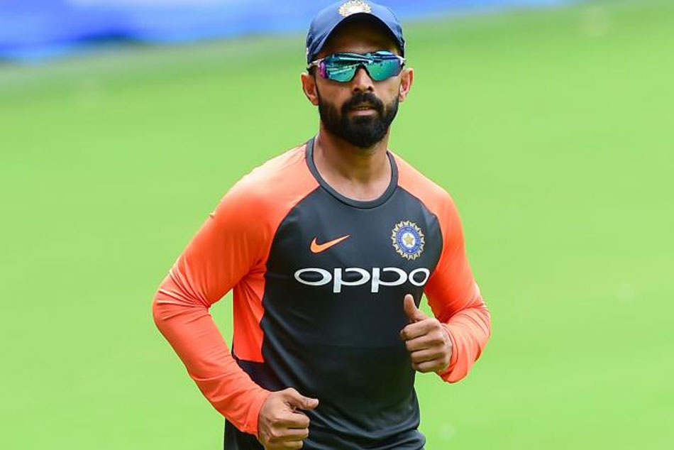 In T20 cricket just watch the ball and hit it: Ajinkya Rahane reveals Rahul Dravid's advice