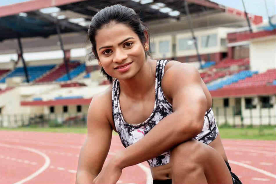 Indian sprint queen Dutee Chand puts her BMW up for sale on Facebook, deletes post