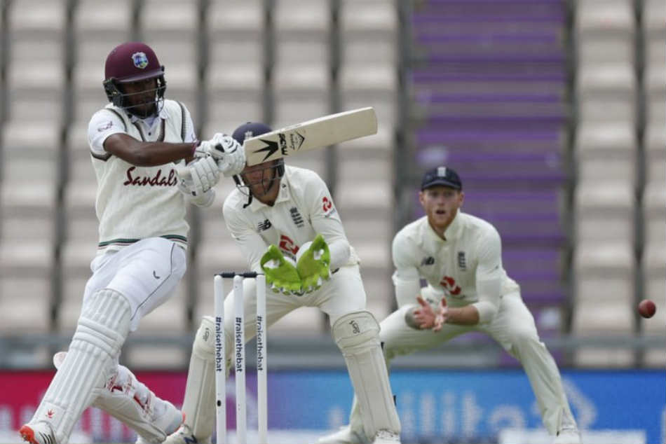 England vs West Indies, 1st Test: Archer, Wood bring England back in the game