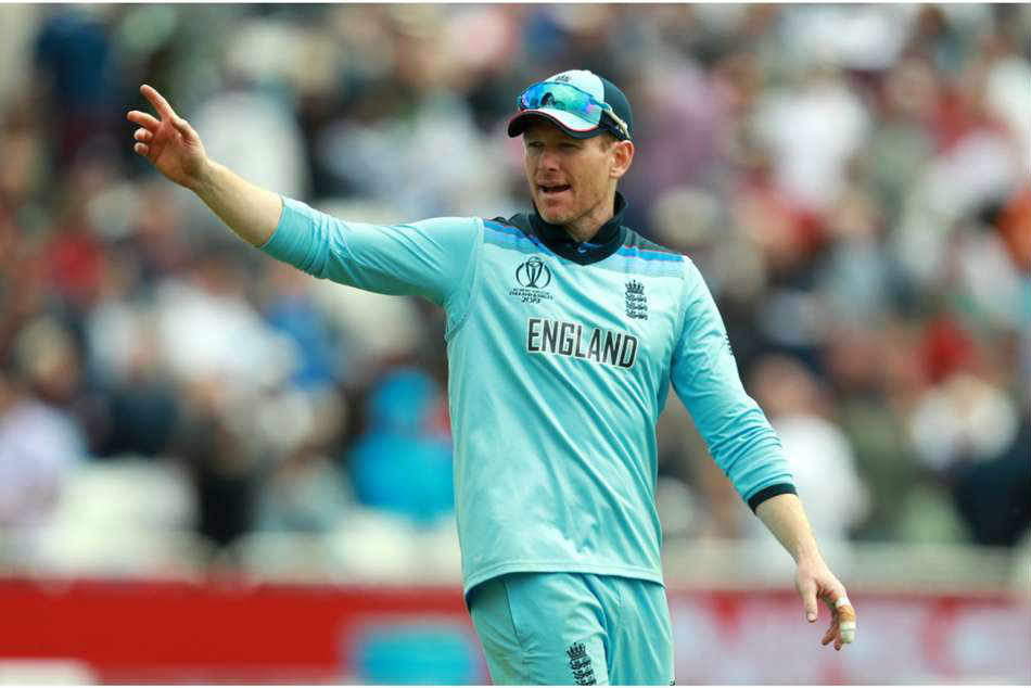 I thought for a split second we were dead and buried: Eoin Morgan on 2019 World Cup final