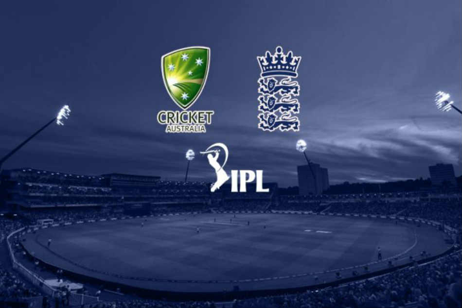 England and Australian cricketers unlikely for the first week of IPL 2020