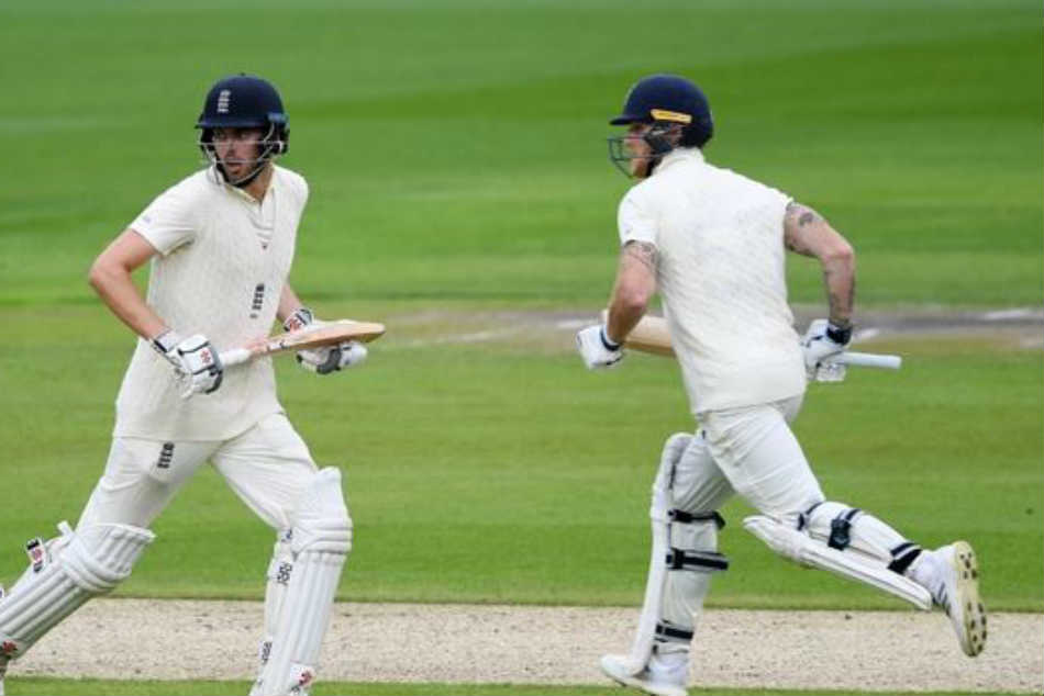 England vs West Indies 2nd Test: Ben Stokes, Sibley take hosts to position of strength
