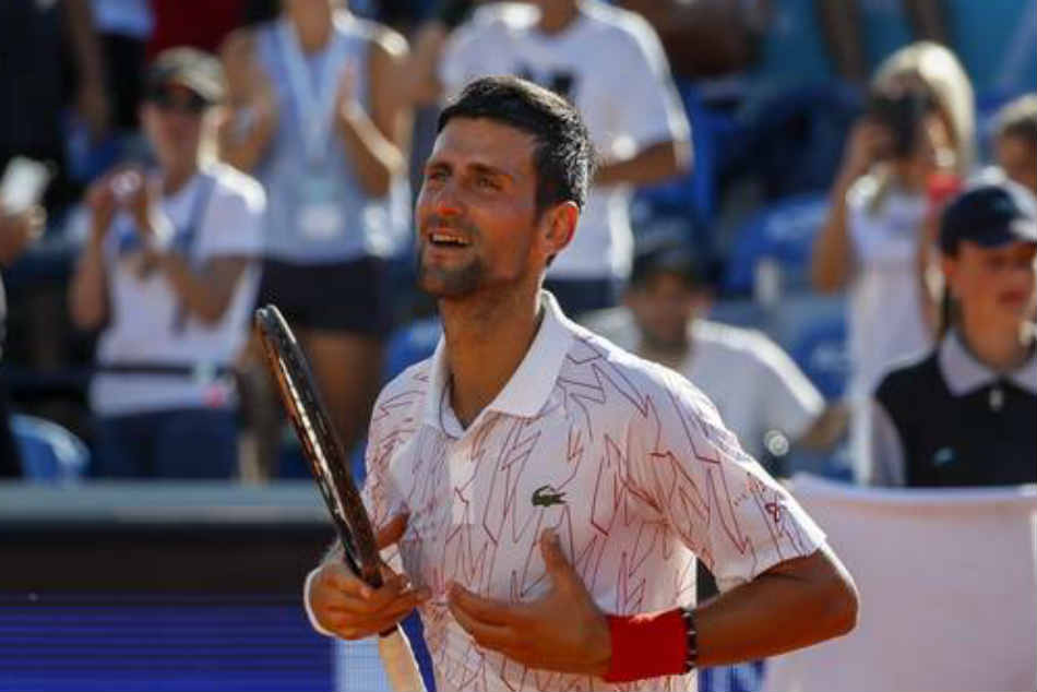 Serbia Prime Minister Says Leave Novak Djokovic Alone It S My Fault Over Covid 19 Spread In Adria