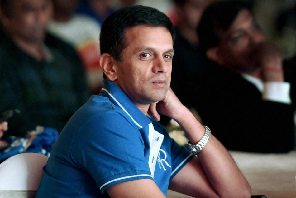 How Kapil Devs Advice Helped Rahul Dravid Post His Retirement