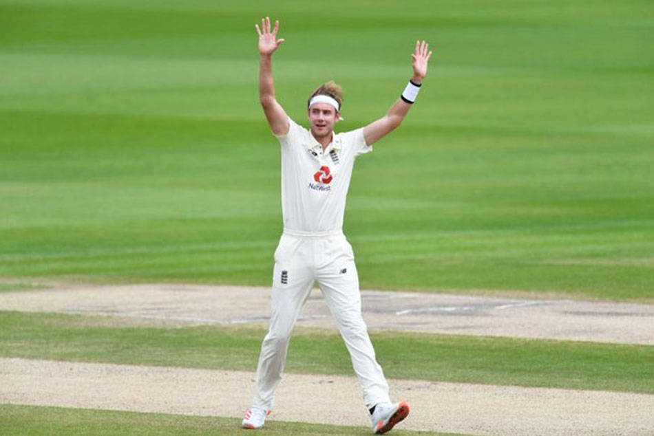 England vs West Indies: Stuart Broad becomes 7th bowler to claim 500 wickets in Test cricket