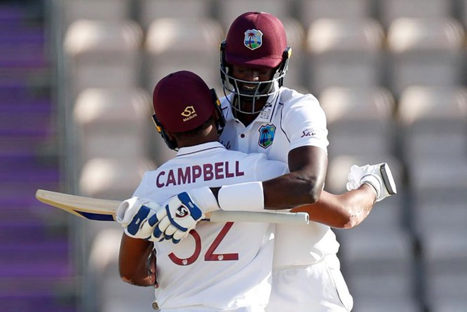 ICC World Test Championship Points Table Update: West Indies Record First Win And Move Ahead of South Africa