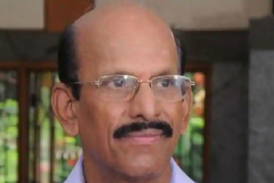 Athletics Coach Purushotham Rai Dies A Day Before Receiving Dronacharya Award