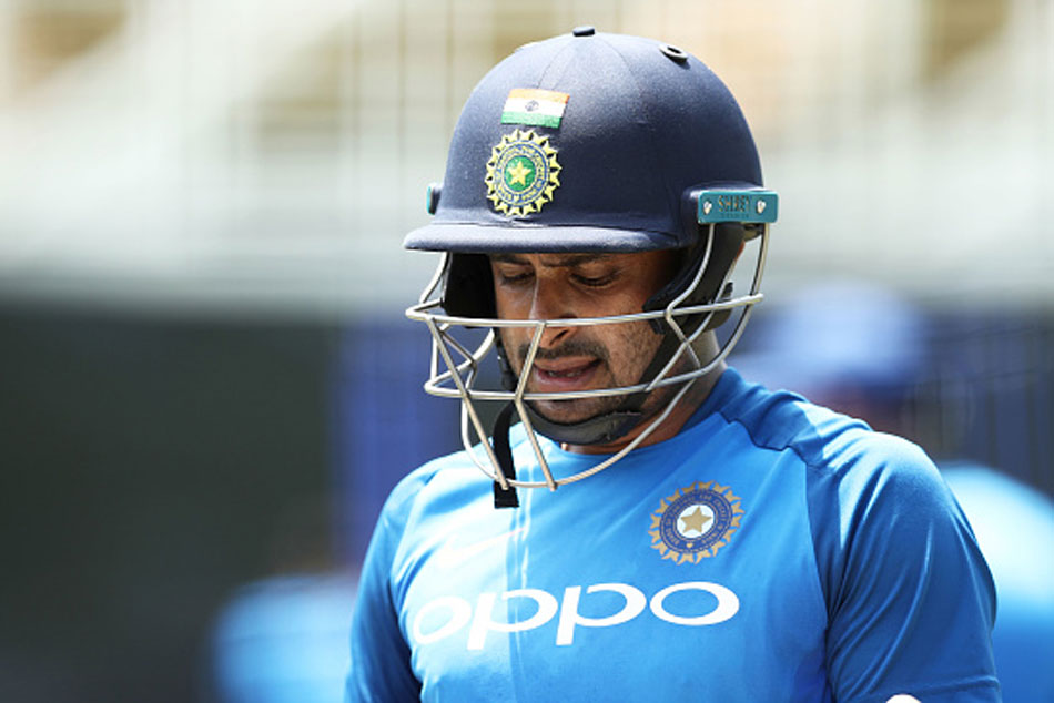 Former India selector Gagan Khoda reveals why Ambati Rayudu was dropped from 2019 World Cup squad