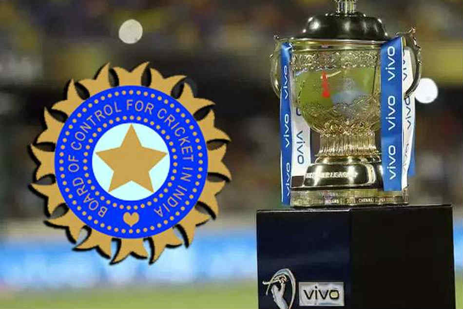 BCCI Aims To Raise Rs 300 Crores from sponsorship deals of IPL 2020