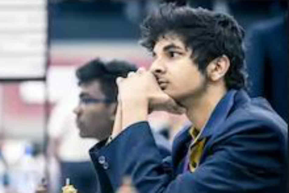 Online Chess Olympiad India Russia Declared Joint Winners After Internet Outage