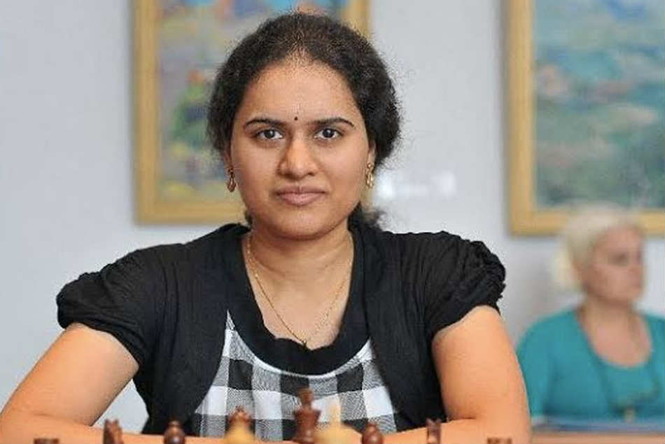 Koneru Humpy Says Golden Moment For Indian Chess Fraternity After India Wins Gold Medal At Chess Oly