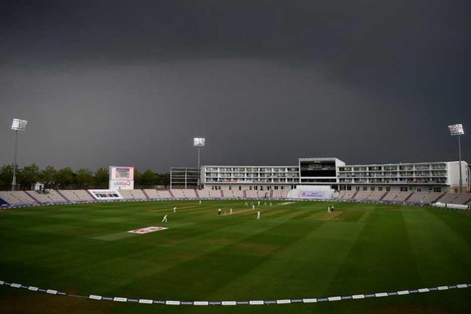 England vs Pakistan: రెండో టెస్టుకు వర్షం అంతరాయం.. పాకిస్థాన్ 85/2