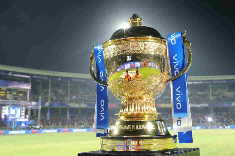 IPL 2020: సమయం లేదు.. చైనా కంపెనీకే స్పాన్సర్షిప్!!