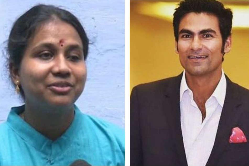 చూపులేకున్నా సివిల్స్ ర్యాంక్ సాధించిన నీ పట్టుదలకు హ్యాట్సాఫ్ : మహ్మద్ కైఫ్