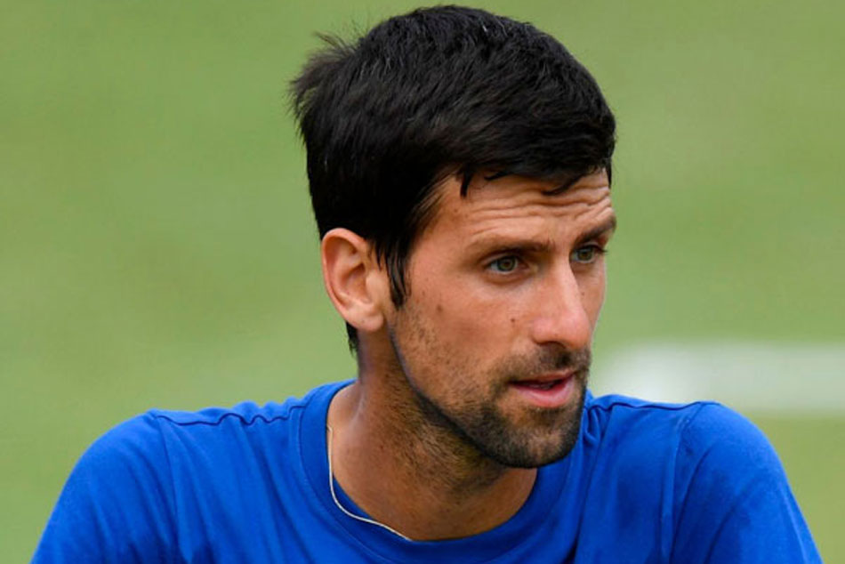 No. 1 Novak Djokovic Confirms He Will Play US Open
