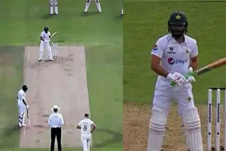 England vs Pakistan: Twitter trolls Fawad Alam for his unique batting stance