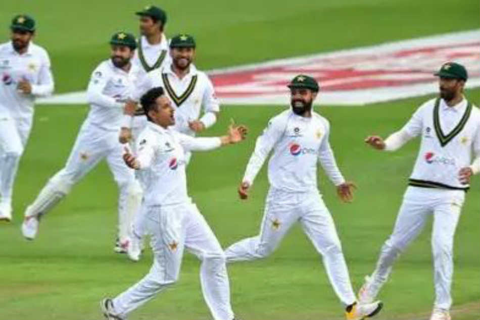 England vs Pakistan: మసూద్ రికార్డు సెంచరీ.. చెలరేగిన అబ్బాస్.. కష్టాల్లో ఇంగ్లండ్
