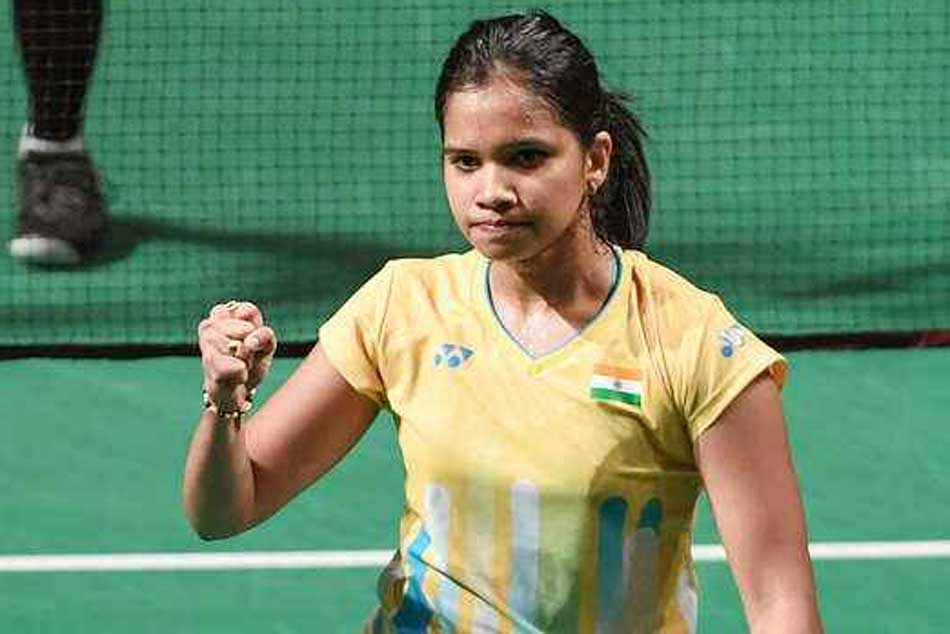 Badminton Doubles Player N Sikki Reddy And Physio Kiran Tests Negative For Coronavirus