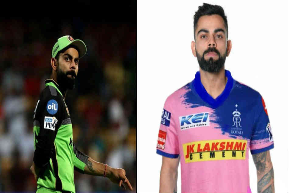 IPL 2020: Rajasthan Royals ready to include RCB Captain Virat Kohli in their squad but only on one condition