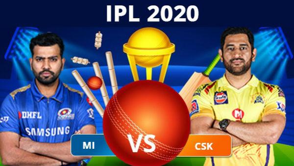 MI vs CSK match 1: ముంబై ఇండియన్స్దే బ్యాటింగ్.. టాస్ గెలిచి ఫీల్డింగ్ ఎంచుకున్న ధోనీ సేన!