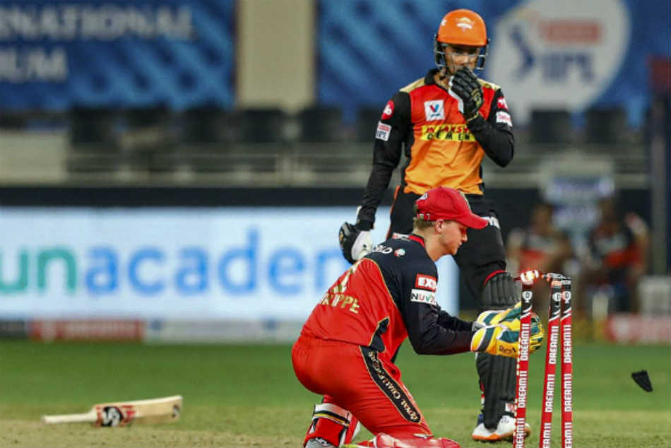 RCB vs SRH: 3 Mistakes committed by Sunrisers Hyderabad against Royal Challengers Bangalore