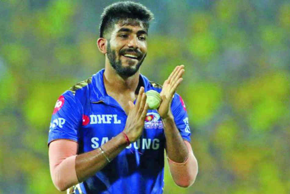 Mumbai Indians pacer James Pattinson Says Jasprit Bumrah Best T20 Bowler In The World
