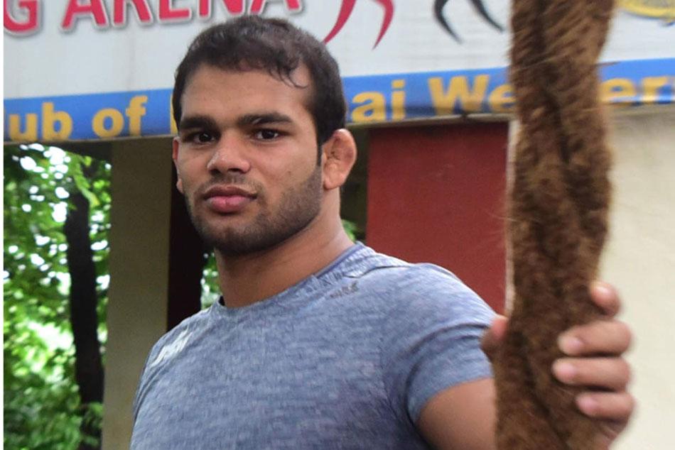 Wrestler Narsingh Yadav Still Feels 2016 Doping Was Sabotage