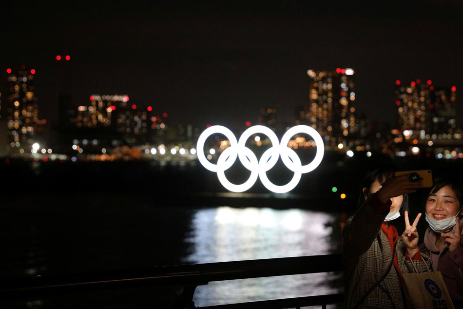 Tokyo Olympics Will Start On July 23 Next Year With Or Without Coronavirus Said John Coates