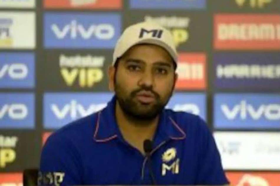 IPL 2020: మరో 42 పరుగులు చేస్తే.. కోహ్లీ రికార్డును బద్దలు కొట్టనున్న రోహిత్!!